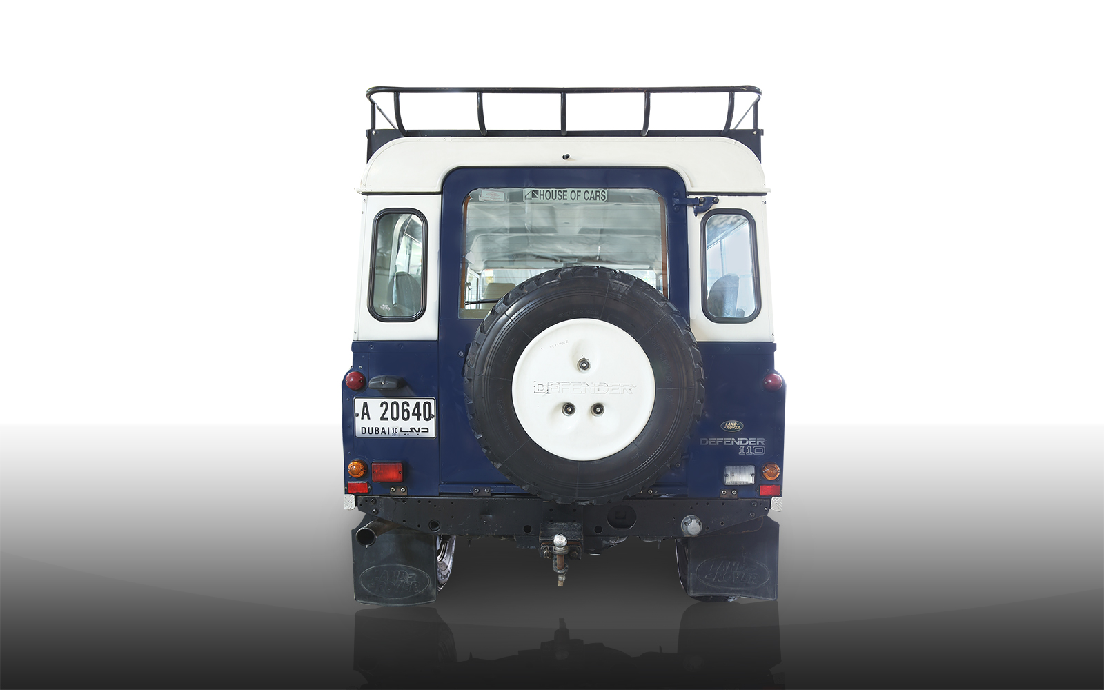 1999 land rover defender first car classic. Black Bedroom Furniture Sets. Home Design Ideas