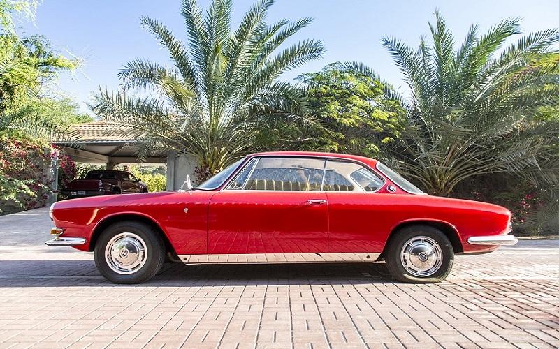 1963 BMW 3200 CS | First Car Classic