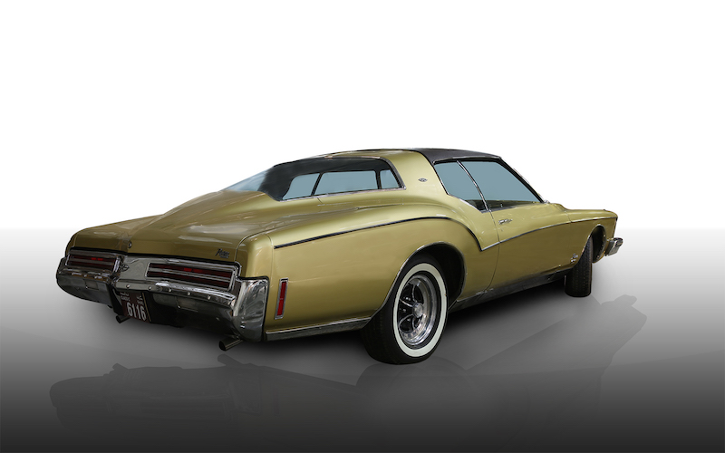 1973 buick riviera first car classic. Black Bedroom Furniture Sets. Home Design Ideas