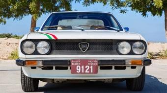 1978 Lancia Beta Spyder