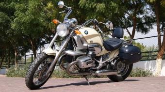 1998 BMW R1200C