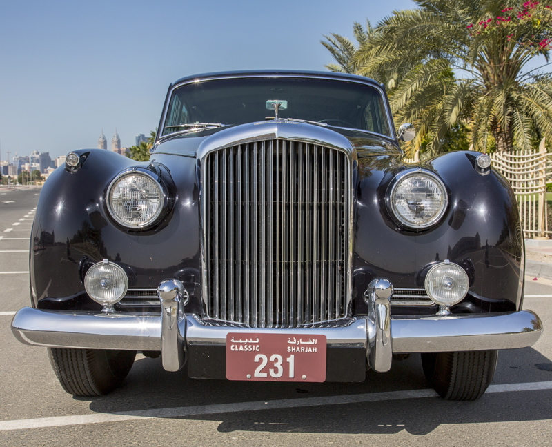 1962 bentley s2 continental | first car classic