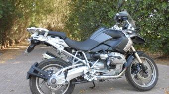 BMW Bike R1200 GS