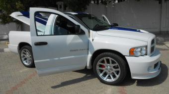 Dodge Ram 150 SRT-10